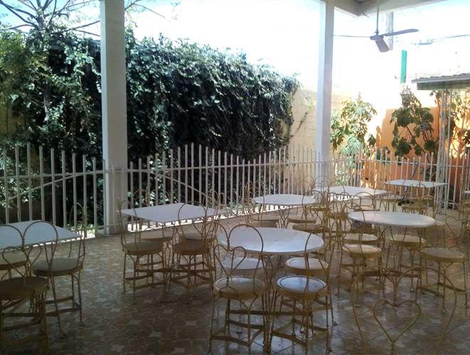 EL CID - Salón de eventos en Ciudad Juárez