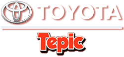 TOYOTA TEPIC