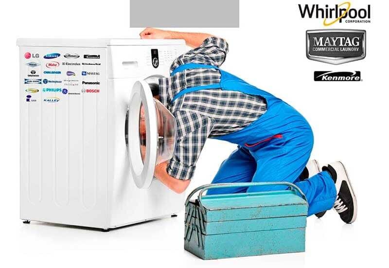 SERVICIO ESPECIALIZADO EN REFRIGERACION - Reparación de lavadoras y secadoras