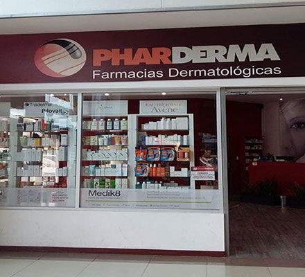 PHARDERMA FARMACIAS DERMATOLÓGICAS Cremas hidratantes
