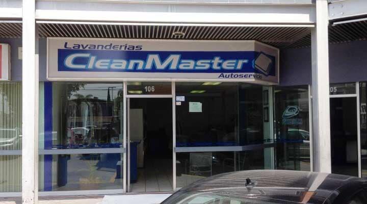 LAVANDERÍAS CLEAN MASTER - Lavandería industrial para maquiladoras