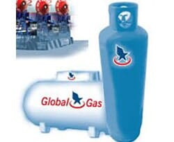 GLOBAL GAS - Gas a domicilio