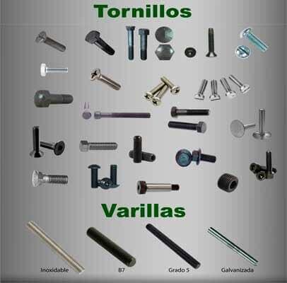 TORNIYUC S.A. DE C.V - tornillos