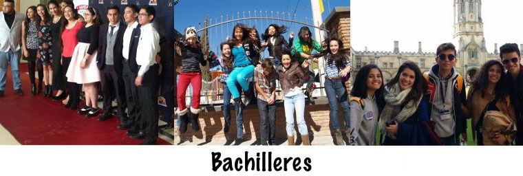 INSTITUTO BILINGUE MEXICO MODERNO Bachilleres