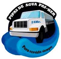TRANSPORTES DE AGUA POTABLE PASHER