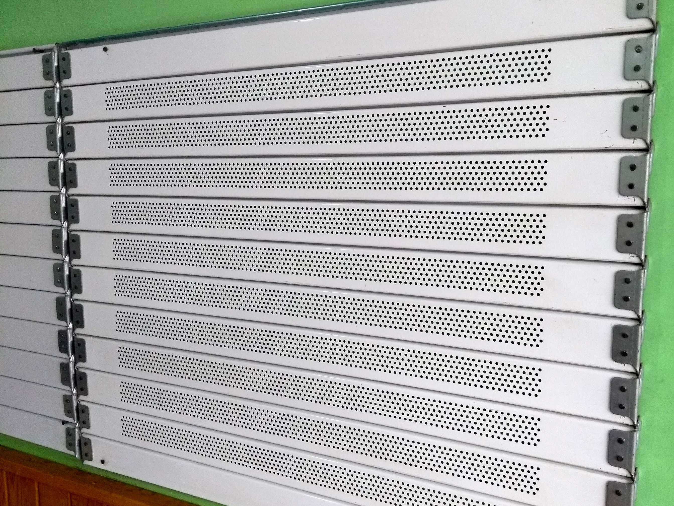 CORTINAS DE ACERO ALMEX-cortinas de acero