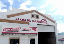 LA CASA DEL TABLARROKERO - Tablaroca