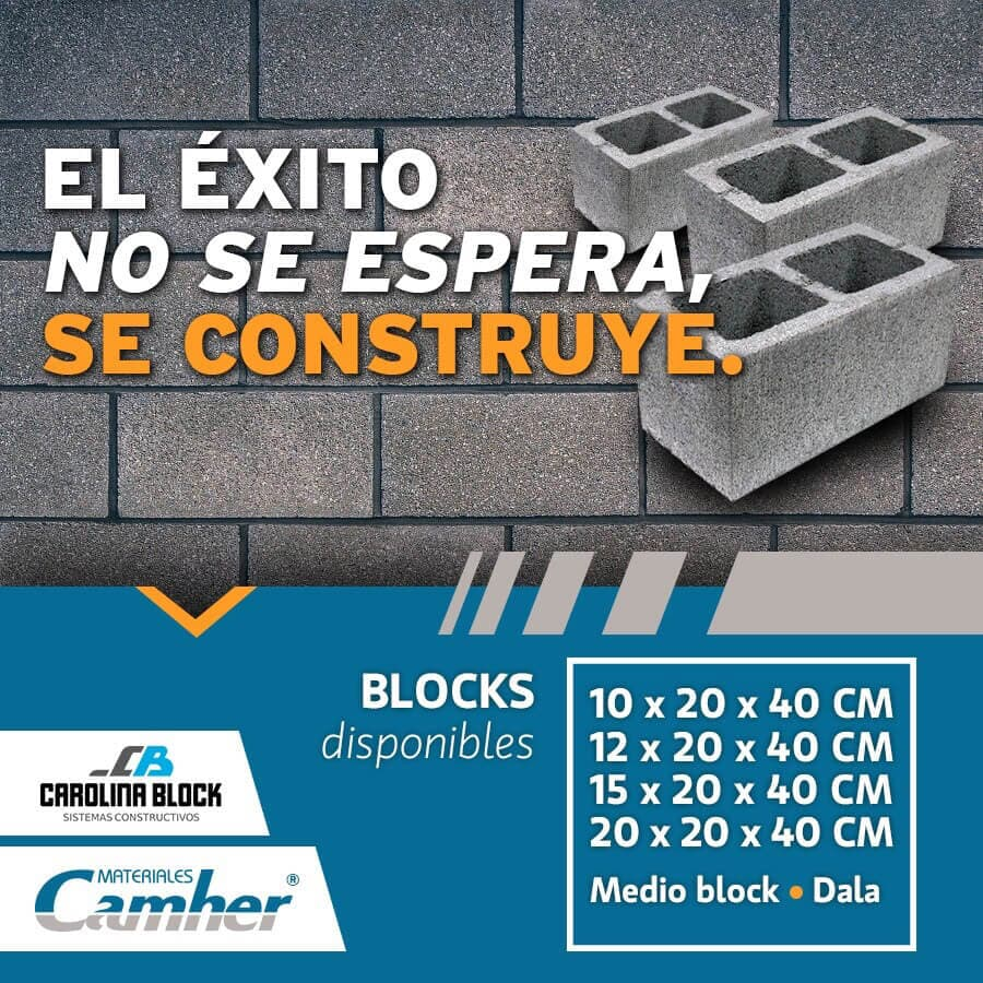 MATERIALES CAMHER - Adhesivos