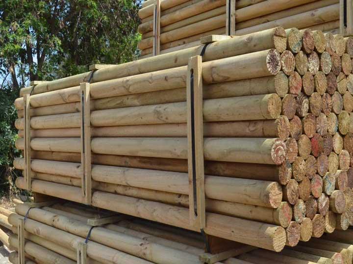 MADERAS TEPOZTLÁN- Venta de pino nacional, chileno y uruguayo