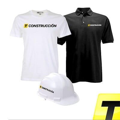 TCONSTRUCCIÓN - Instalaciones eléctricas