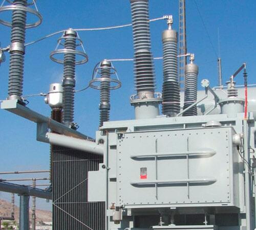 SAME-subestaciones eléctricas