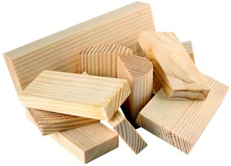 PROFORMAS - amplio surtido de maderas