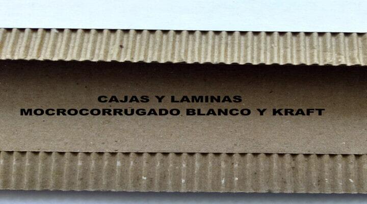 TODO DE CARTON - Cartón Corrugado