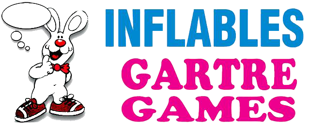 INFLABLES GARTRE GAMES