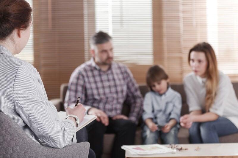 CIP CENTRO INTEGRAL PSICOPEDAGÓGICO - Taller de padres y adolescentes