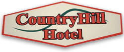 COUNTRY HILL HOTEL