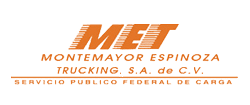 MONTEMAYOR ESPINOZA TRUCKING SA DE CV