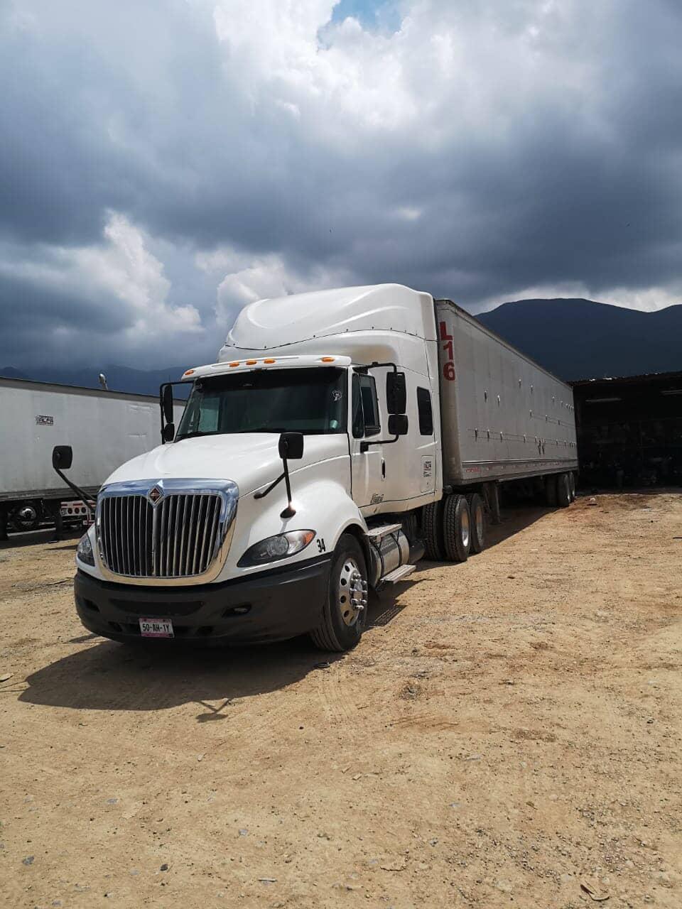 EX – CAAR LOGISTICA - Servicio de camiones a domicilio