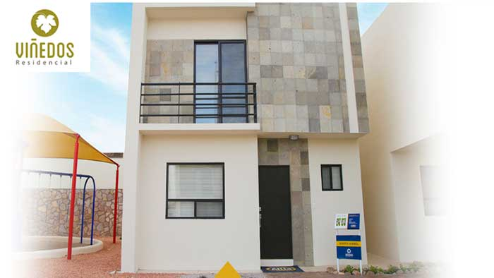 ALTTA HOMES NORTE S DE RL DE CV- Residencias