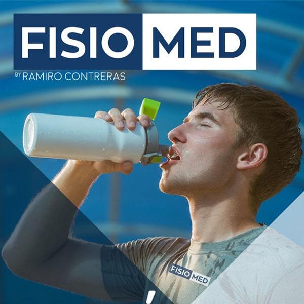 FISIOMED BY RAMIRO CONTRERAS - Fisioterapia
