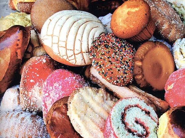 PANADERIA DIEGO - pan dulce 2