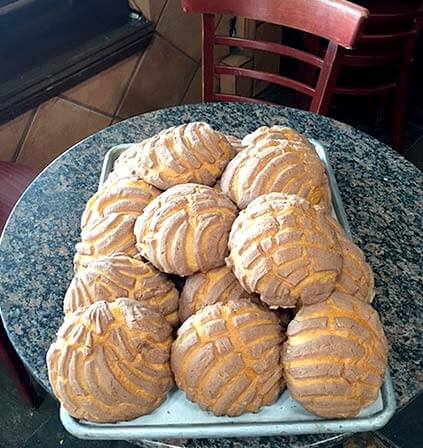 PANADERIA DIEGO - Pan Dulce