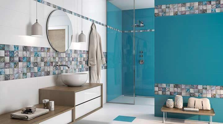 PISOS Y AZULEJOS MONARCA - Accesorios para baños