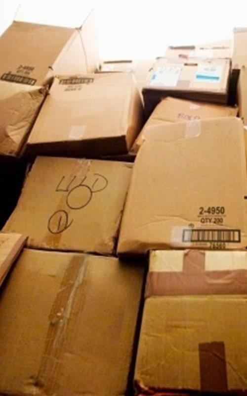 ENVASES MICROONDA SA DE CV - Comercializadora de cajas de cartón