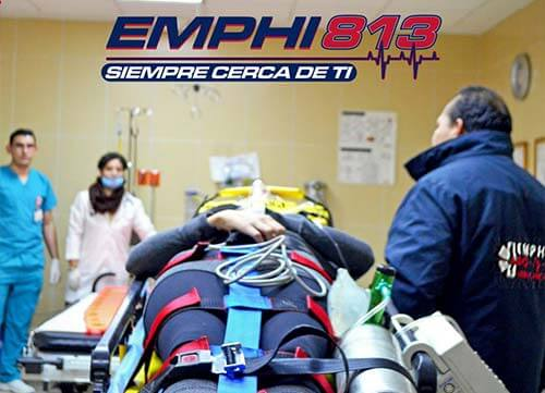 AMBULANCIAS EMPHI ABC - traslados en ambulancia