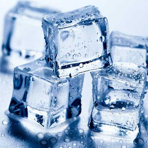 HIELITOS FROZEN - Venta de hielo a domicilio