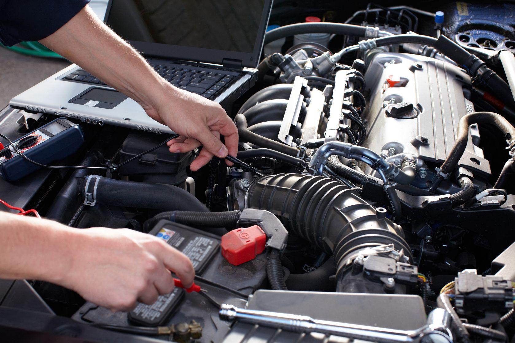 TECNICO AUTOMOTRIZ SERRANO-servicio de taller automotriz