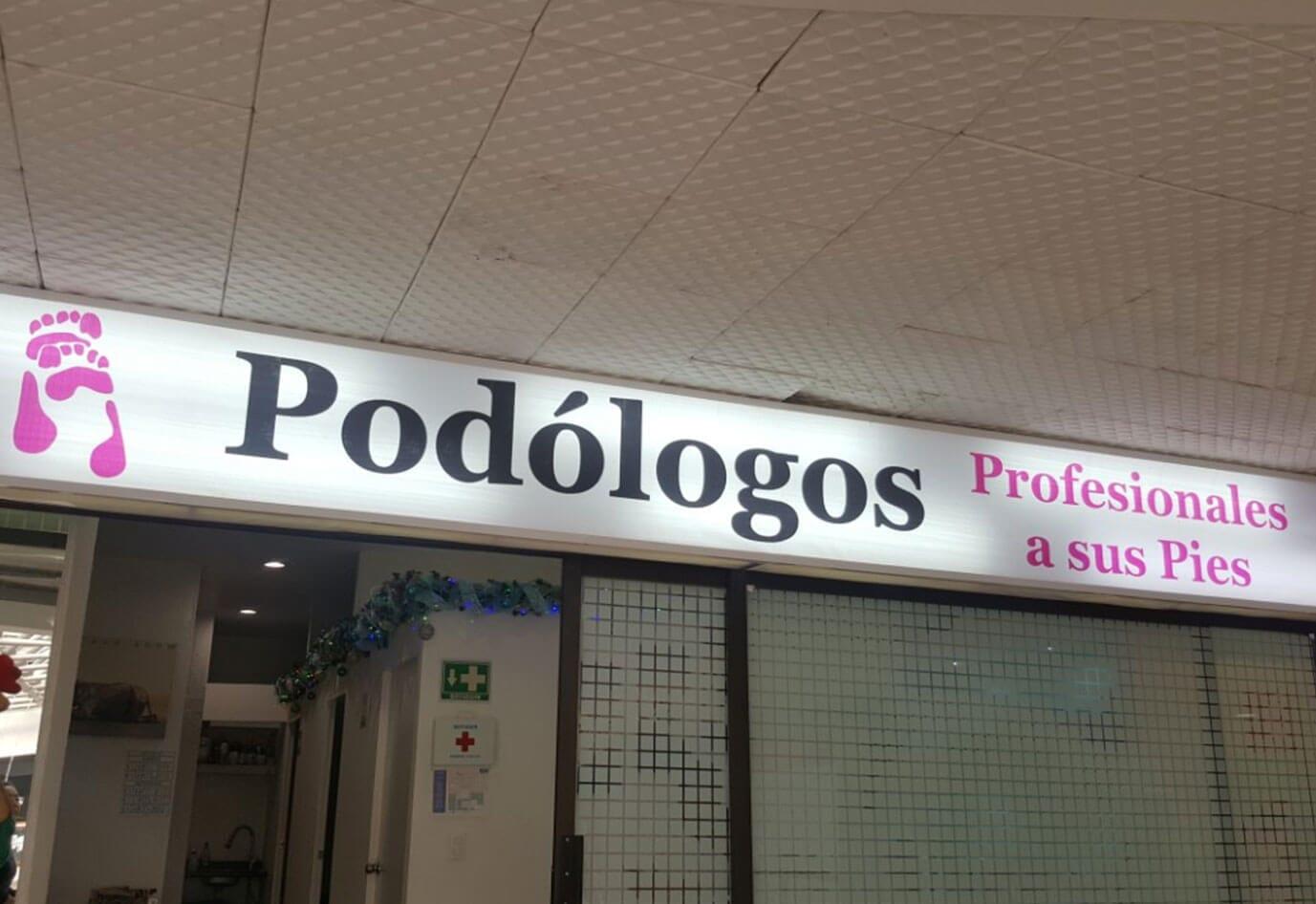 LIMADO DE LOS PIES - PODOLOGOS PROFESIONALES A SUS PIES