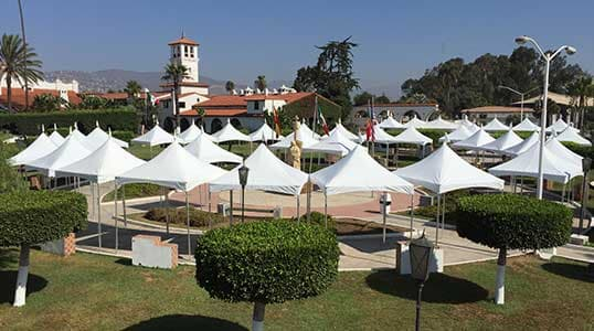 EL GRAN EVENTO - Sillas plegables