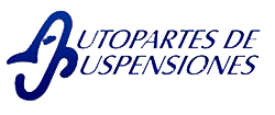 AUTOPARTES DE SUSPENSIONES