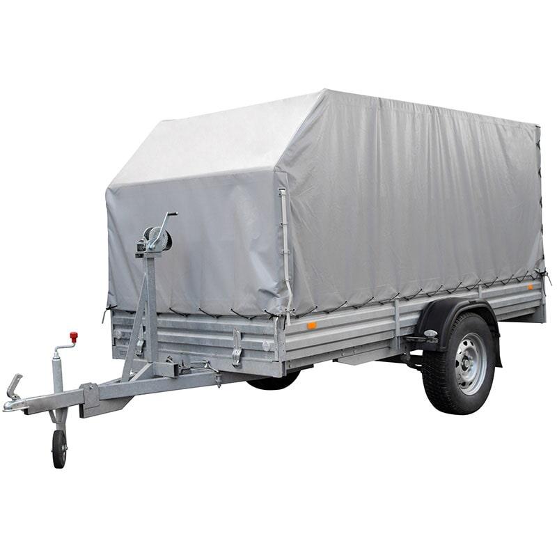 REMOLQUES SAN PEDRO - Plataformas para cargas