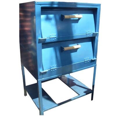 SHELF INDUSTRIAL SA DE CV - Racks