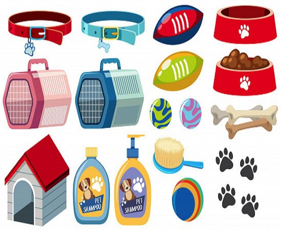 GUPPIES AND PUPPIES - Accesorios para mascotas