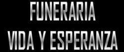 FUNERARIA VIDA Y ESPERANZA