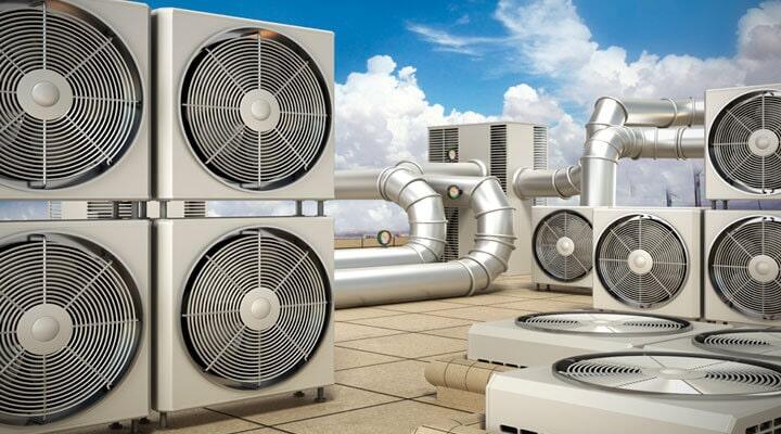 TERMOCLIMAS REFRIGERACIÓN - Ingeniería HVAC