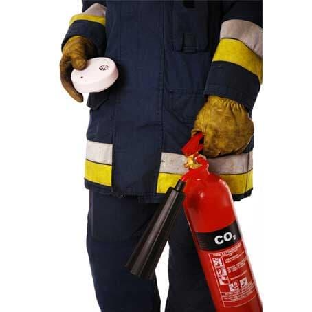 SISVER SEGURIDAD INDUSTRIAL Y SOLDADURAS DE VERACRUZ-Equipo contra incendio