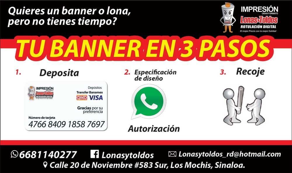 LONAS Y TOLDOS - banner