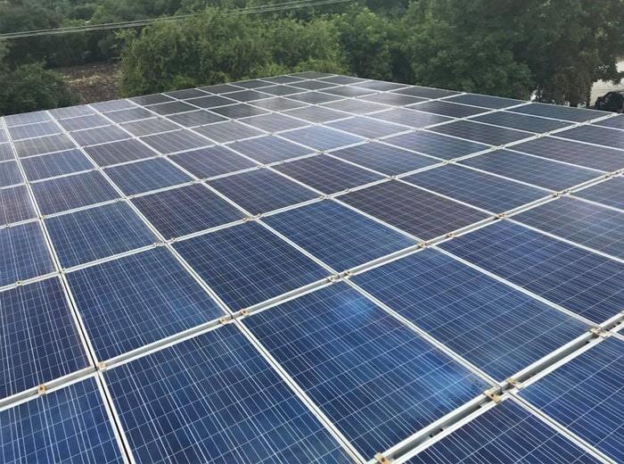 PBT SISTEMAS DE AGUA - Venta de páneles solares