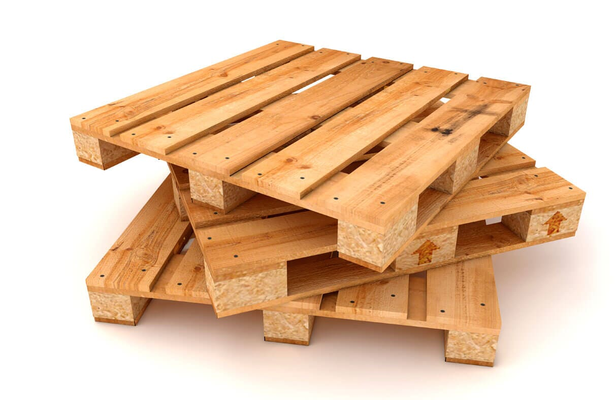 ANDRADE PALLETS - PALLETS