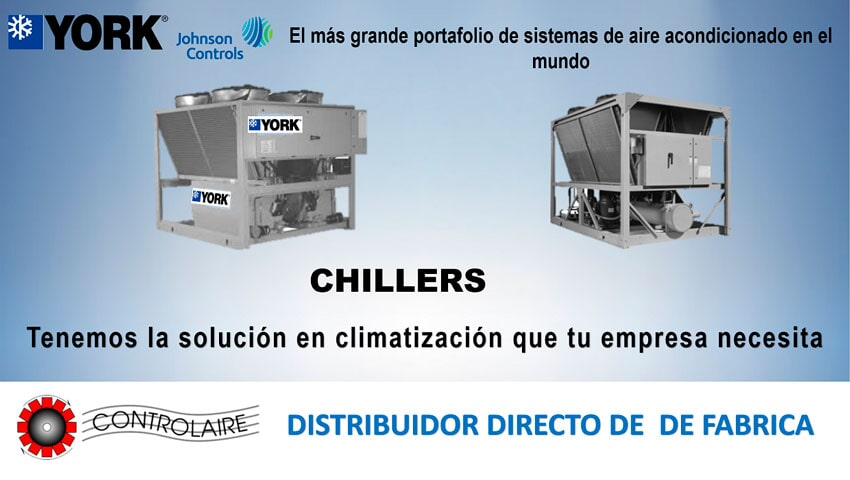 CONTROLAIRE - chiller-3