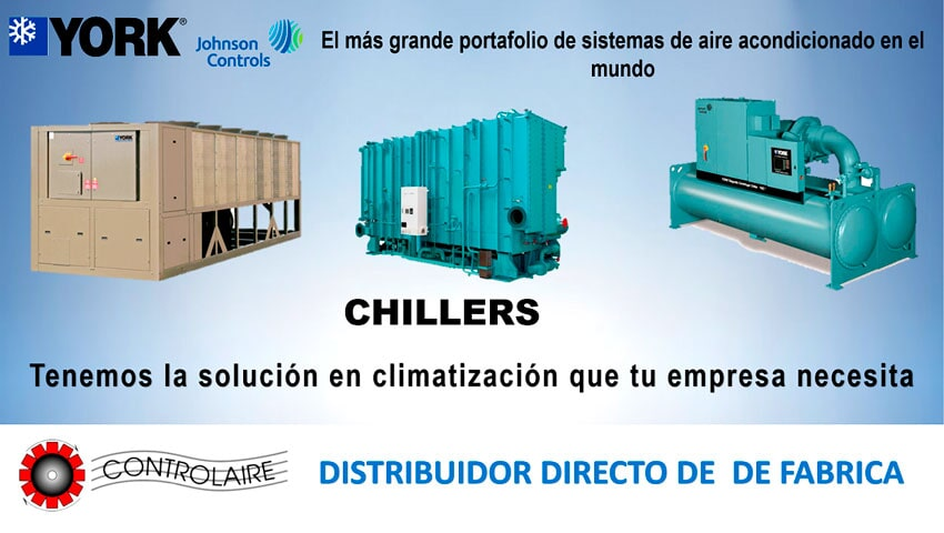 CONTROLAIRE - chillers-2