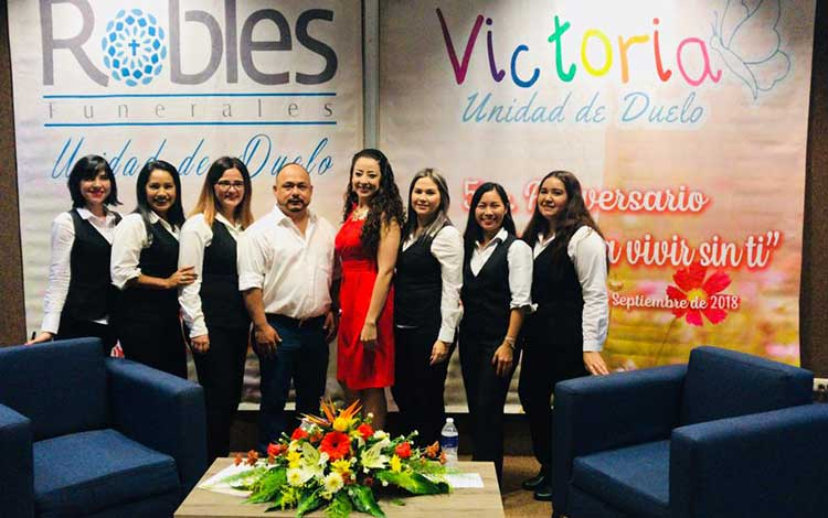 ROBLES FUNERALES  - talleres