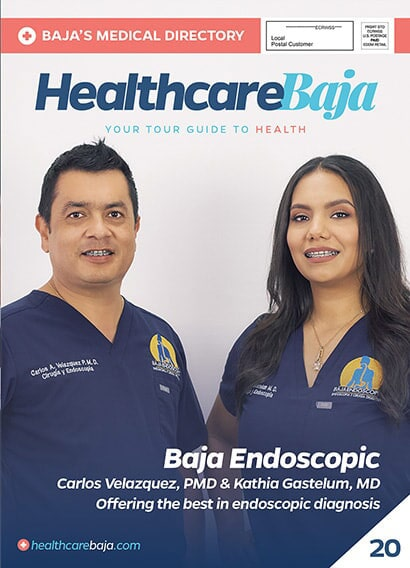 BAJA ENDOSCOPIC-Healthcare-Baja