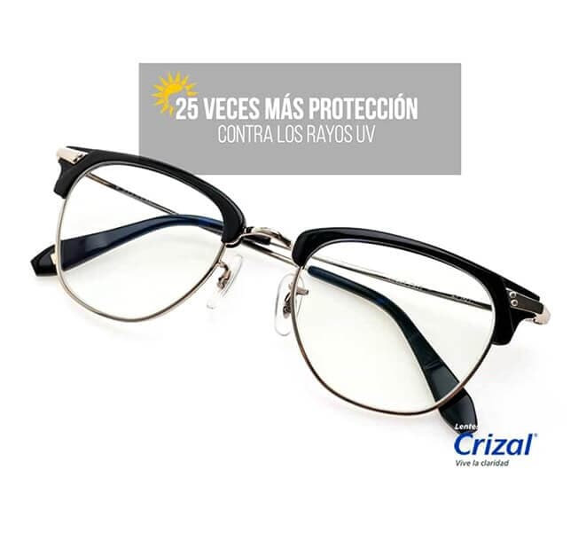OPTICA LONDRES - LENTES BIFOCALES
