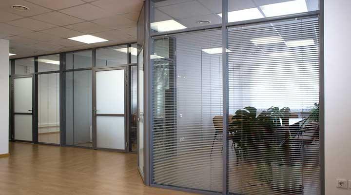 GLASS CENTER QUERETARO- Cancelería de Aluminio