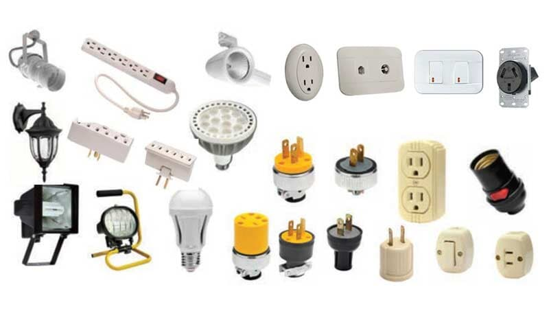 FERREPERFILES - Material para instalaciones eléctricas